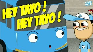 Hey Tayo Dalang Pelo Subcribe Dulu Ya