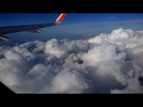 A320 | Full flight Volgograd-Moscow | Aeroflot