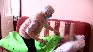 Pandemia uderzyła w pacjentów z nowotworami. Część przerwała leczenie (UWAGA! TVN)