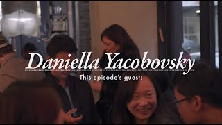 Stay Regular with Daniella Yacobovsky of Bauble Bar [S2:E1]