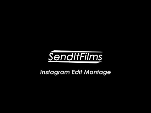 Liberty Mountain - Instagram Edit Montage