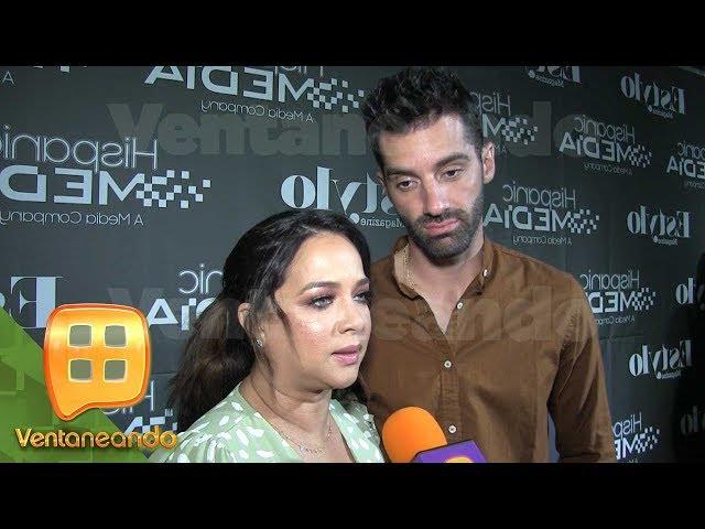 Adamari Lopez Esta En La Cuerda Floja Ante Ola De Despidos De Telemundo Tvynovelas Mexico