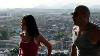 Don Omar ft. Lucenzo - Danza Kuduro (Fast 5)