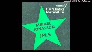 JPLS - Program 1 (Len Faki DJ Edit)
