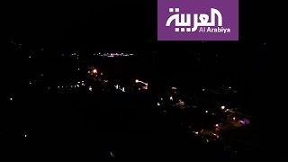 غزة من دون كهرباء مع توقف محطة التوليد الوحيدة فيها