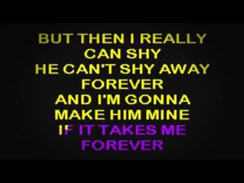 SC1005 05   Chiffons, The   He's So Fine [karaoke]