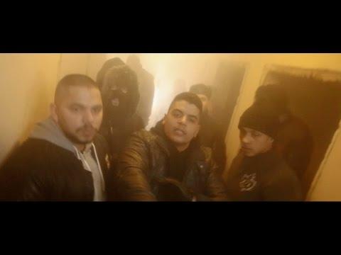 "Nate57 ""Mit der Basy"" (Offizielles Video) VÖ 25.03.16 prod. by GEE Futuristic - RATTOS LOCOS RECORDS"