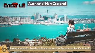 Auckland City Guide, New Zealand - Travel Videos