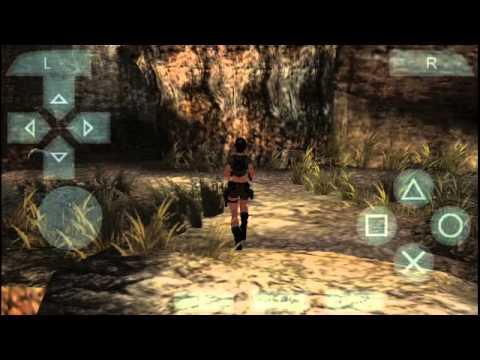 скачать игру на андроид томб райдер - фото 2