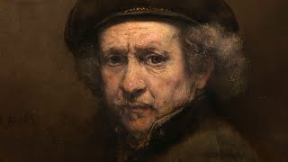 Rembrandt: The Late Works | The National Gallery, London