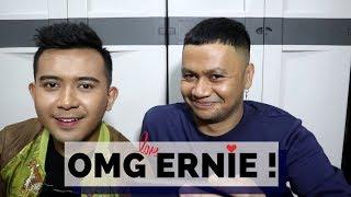 Ernie Zakriie - Ku Bersuara [REACTION]  Mantap Banget! #ONREPEAT Video