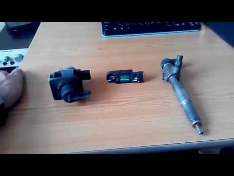 Расходники турбодизелей К9К 1.5Dci Рено Лагуна 3