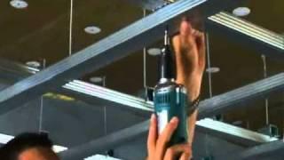 Видео звукоизоляции стены, потолка, пола!(www.tecsound.su., 2010-09-13T11:30:28.000Z)