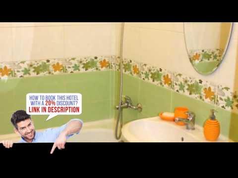 Apartment Kamala, Kazan, Russia, HD Review