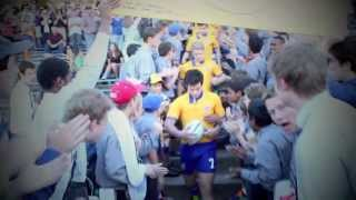 Marist College Ashgrove | First XV Rugby 2013