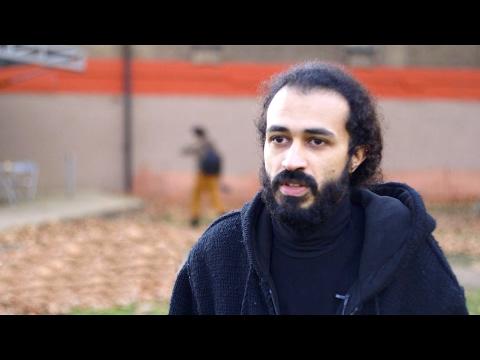 LCC Student Voices: Khaled Kaddal