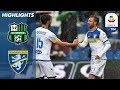 Sassuolo 2 2 Frosinone  Sassuolo Held By A Relentless Frosinone Side  Serie A