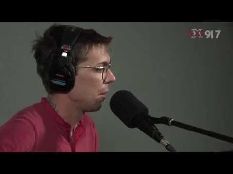 """Justin Townes Earle - """"When The One You Love Loses Faith In You"""" - KXT Live Sessions"""
