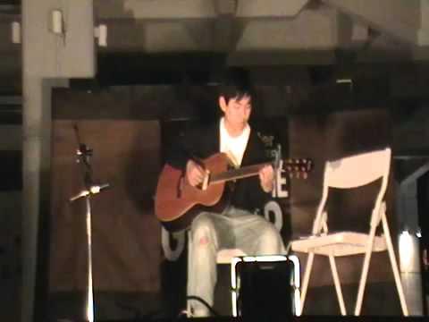 20101228成大第三屆演奏發表會 張家森  Flower