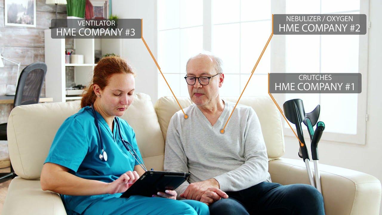 Introducing our new NEXUS TeleRespiratory Care Program