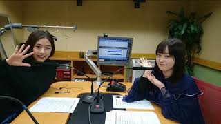 2018年1月19日放送 [MC]新沼希空 [パートナー]谷本安美 つばきファクト...