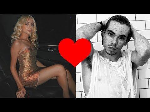 Guys Josie Totah Has Dated ★ Josie Totah Boyfriend