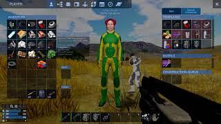 Empyrion: Galactic Survival | Alpha 8 Multiplayer | Ep 02 - Mode of Transportation