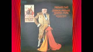 Download Malagueña (from 'Andalucia')(Lecuona, Arr:Grofé) - Fiedler, Boston Pops MP3 song and Music Video