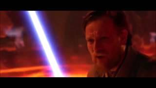 Une Poop, une ! Star Wars la revanche des siths