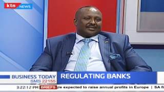 How and why KDIC regulates Kenya's banking sector