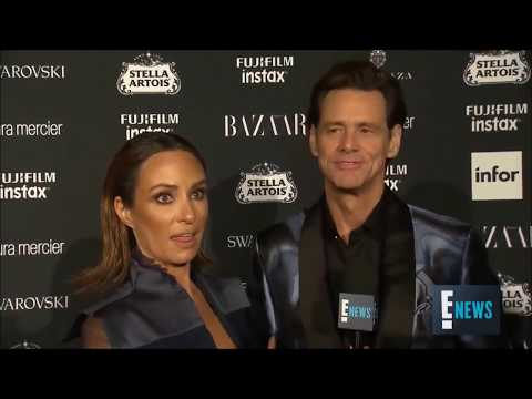 Jim Carrey, the insanity of sanity? Should we stay detached on the edge of consciousness?