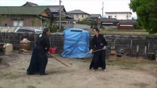 Hutt Kendo Japan Trip Intro