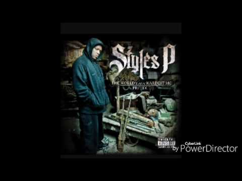 Styles P - The Worlds  Most Hardest MC Project (2012)