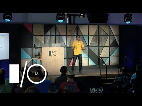 Creating Interactive Multiplayer Experiences With Firebase - Google I/O 2016