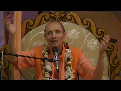 Шримад Бхагаватам 4.22.7 - Бхакти Ананта Кришна Госвами
