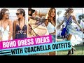 BOHO STYLE OUTFITS 2018 | BOHO DRESS OUTFITS IDEAS FOR WOMAN