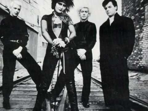 Siouxsie and the banshees(at the bbc) - Night Shift