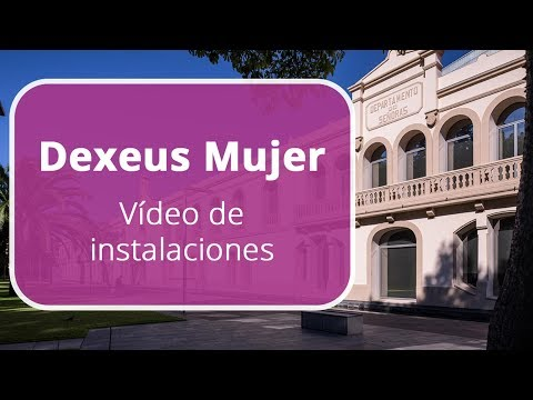 Dexeus Mujer | Vídeo de instalaciones