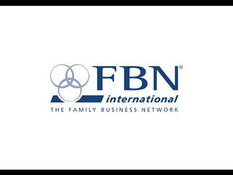 Family Business Network 2016