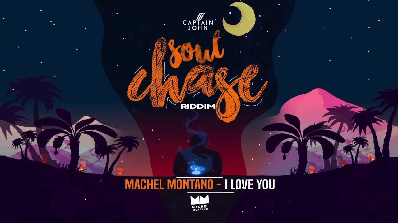 If Loving You Is Wrong New Season 2020.I Love You Official Audio Machel Montano Soul Chase Riddim Soca 2020