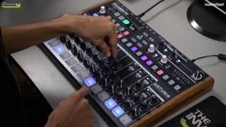 No Talk, just Sound - Arturia DrumBrute (HouseX4)