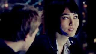 Mako & Raleigh (Pacific Rim) | Walk with me into the fire