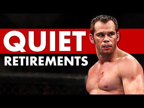 10 Quietest Retirements