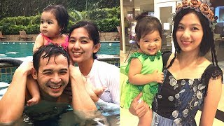 MEET MORI! Alwyn Uytingco & Jennica Garcia's daughter