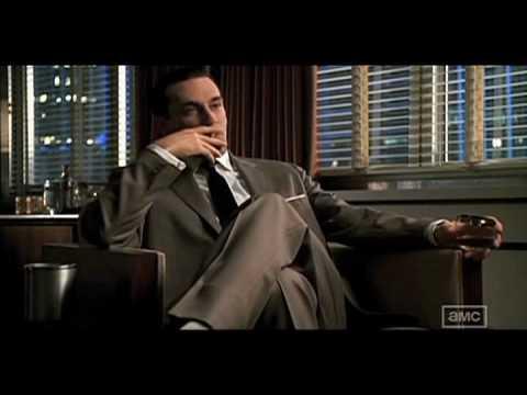Recopilación Don Draper (Mad Men) 1ª Temporada.