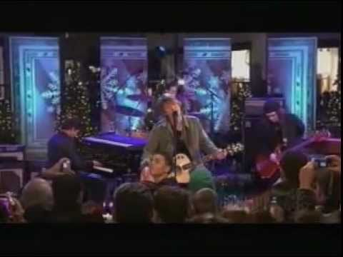 Goo Goo Dolls - Better Days (Christmas in Rockefeller)