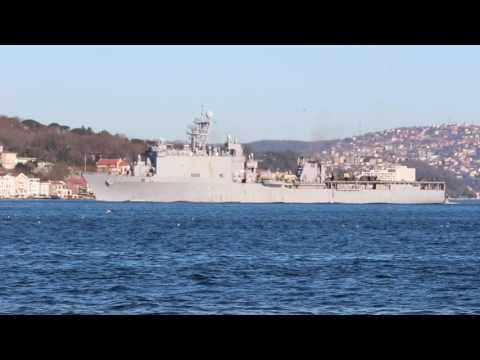 USS Carter Hall