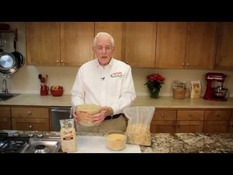 Cereal Showdown | Bob's Red Mill