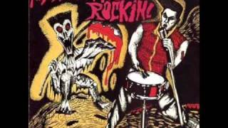 Demented Are Go - Rubber Rock
