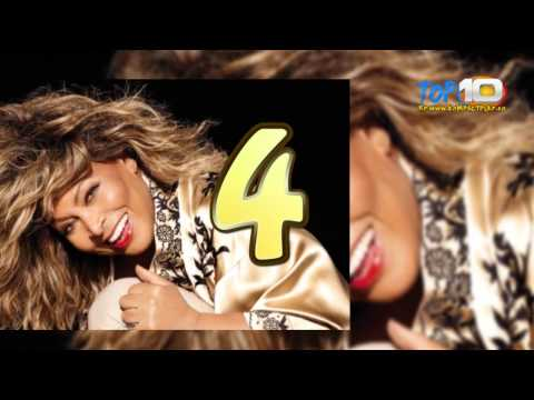 TOP 10 best singers in the world (2014)